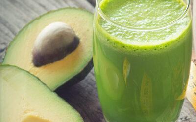 Gut-Healing Green Smoothie