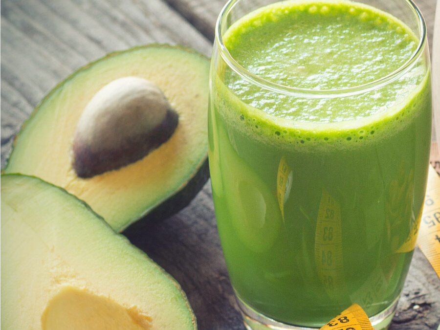 Gut-Healing Green Smoothie